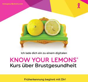 Next<span>Veranstaltungen 'Know your Lemons Kurs über Brustgesundheit'</span><i>→</i>